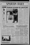 Spartan Daily, February 11, 2005 by San Jose State University, School of Journalism and Mass Communications