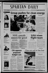 Spartan Daily, February 17, 2005 by San Jose State University, School of Journalism and Mass Communications