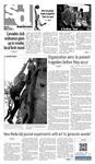Spartan Daily February 15, 2012