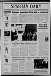 Spartan Daily, February 23, 2005