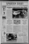 Spartan Daily, February 28, 2005