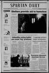 Spartan Daily, March 2, 2005 by San Jose State University, School of Journalism and Mass Communications