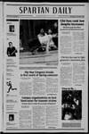 Spartan Daily, March 9, 2005