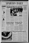 Spartan Daily, March 18, 2005
