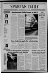 Spartan Daily, April 8, 2005