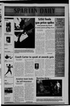 Spartan Daily, April 12, 2005