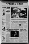 Spartan Daily, April 13, 2005