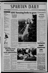 Spartan Daily, April 14, 2005
