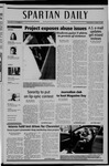 Spartan Daily, April 20, 2005