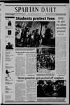 Spartan Daily, April 21, 2005