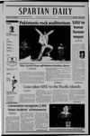 Spartan Daily, April 25, 2005