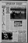 Spartan Daily, April 26, 2005