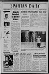 Spartan Daily, April 27, 2005