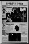 Spartan Daily, April 28, 2005