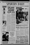 Spartan Daily, April 29, 2005