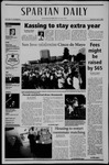 Spartan Daily, May 2, 2005 by San Jose State University, School of Journalism and Mass Communications