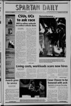Spartan Daily, May 4, 2005 by San Jose State University, School of Journalism and Mass Communications