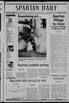 Spartan Daily, May 9, 2005