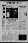Spartan Daily, May 12, 2005