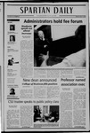 Spartan Daily, May 13, 2005