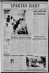 Spartan Daily, May 17, 2005