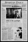 Spartan Daily, August 26, 2005 by San Jose State University, School of Journalism and Mass Communications