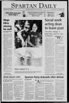 Spartan Daily, September 1, 2005