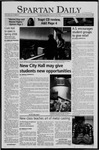 Spartan Daily, September 19, 2005