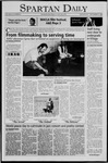 Spartan Daily, September 21, 2005