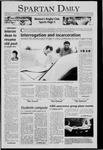 Spartan Daily, September 22, 2005