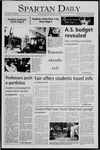 Spartan Daily, October 6, 2005