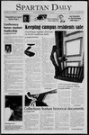 Spartan Daily, October 10, 2005