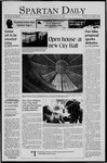 Spartan Daily, October 17, 2005