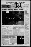 Spartan Daily, October 24, 2005