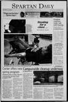 Spartan Daily, November 16, 2005