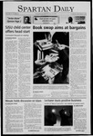 Spartan Daily, December 6, 2005 by San Jose State University, School of Journalism and Mass Communications