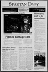 Spartan Daily, December 7, 2005 by San Jose State University, School of Journalism and Mass Communications