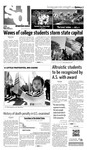 Spartan Daily (March 6, 2012)