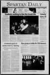 Spartan Daily, February 6, 2006