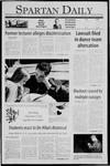 Spartan Daily, February 15, 2006
