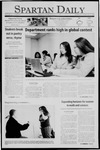 Spartan Daily, February 16, 2006