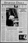 Spartan Daily, February 28, 2006