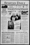 Spartan Daily, March 7, 2006
