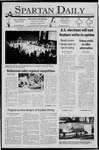 Spartan Daily, March 20, 2006
