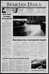 Spartan Daily, March 22, 2006