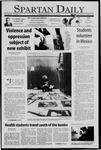 Spartan Daily, April 5, 2006