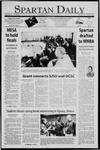 Spartan Daily, April 6, 2006