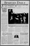 Spartan Daily, April 17, 2006