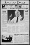 Spartan Daily, April 20, 2006