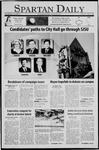 Spartan Daily, May 1, 2006